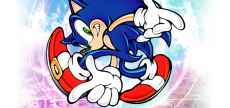 Sonic Adventure DX DC 10 HD textless