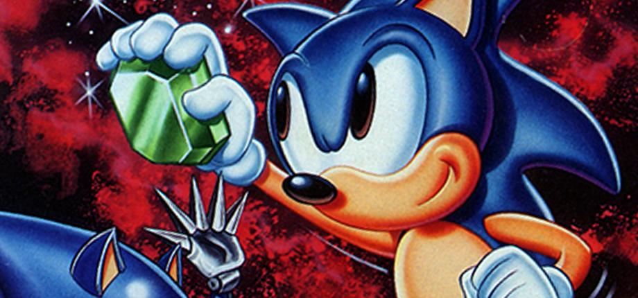 Sonic CD 05 HD textless