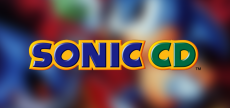 Sonic CD 06 HD blurred