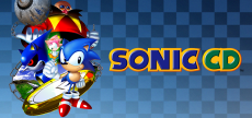 Sonic CD 07 HD