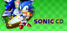 Sonic CD 08 HD