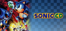 Sonic CD 10 HD