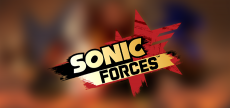 Sonic Forces 03 HD blurred