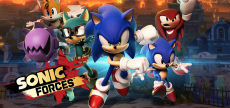 Sonic Forces 04 HD
