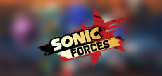 Sonic Forces 06 HD blurred