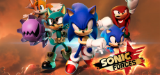 Sonic Forces 09 HD