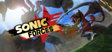 Sonic Forces 10 HD