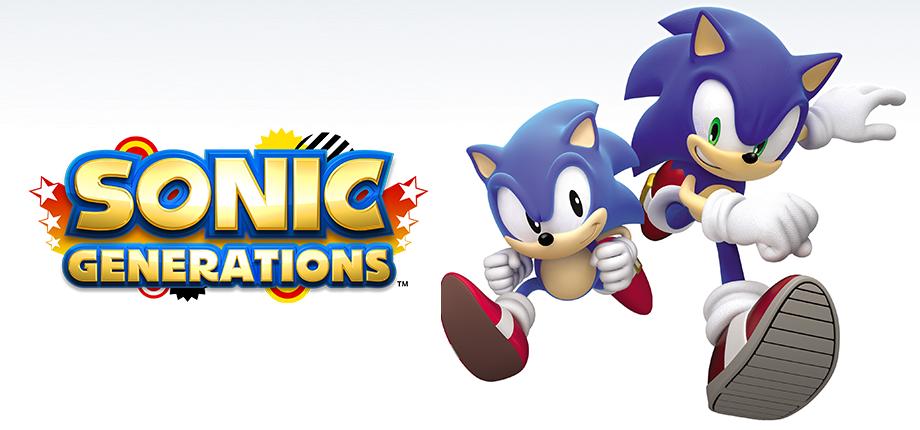 Sonic Generations 05 HD