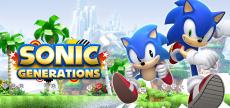 Sonic Generations 01 HD