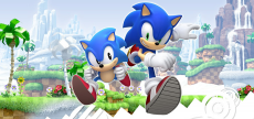 Sonic Generations 02 HD textless