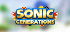 Sonic Generations 03 HD blurred