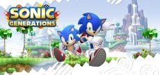 Sonic Generations 04 HD