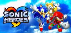 Sonic Heroes 1 01 HD