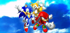 Sonic Heroes 1 03 HD textless