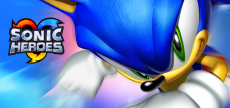 Sonic Heroes 1 07 HD