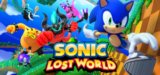 Sonic Lost World 01 HD