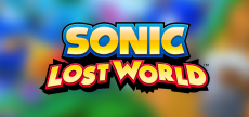 Sonic Lost World 03 HD blurred