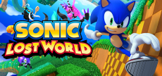 Sonic Lost World 04 HD