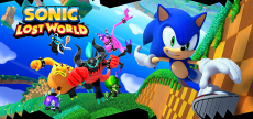 Sonic Lost World 05 HD