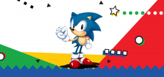 Sonic Mania 06 HD textless