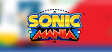 Sonic Mania 07 HD blurred