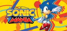 Sonic Mania 10 HD