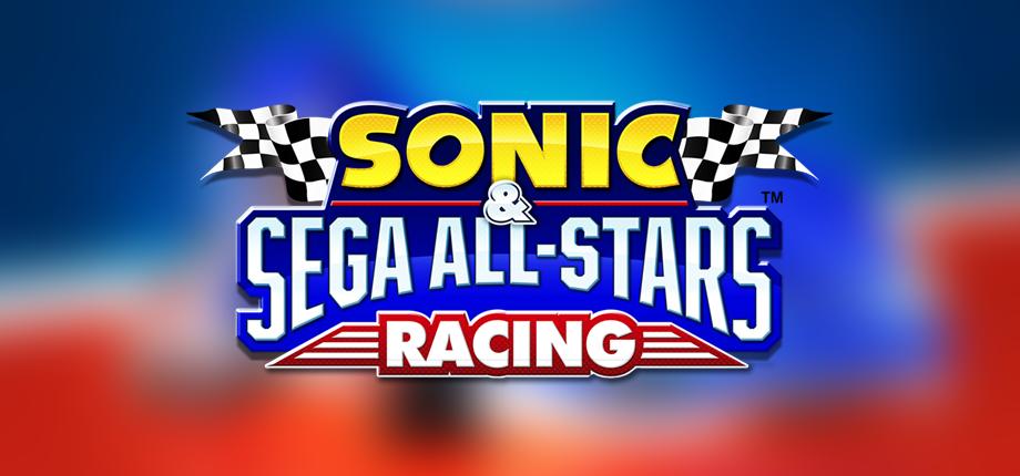 Sonic Racing 09 HD