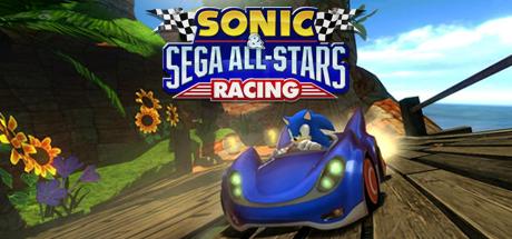 Sonic Racing 13
