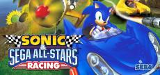 Sonic Racing 04 HD