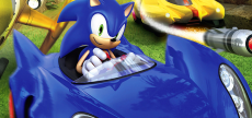 Sonic Racing 06 HD textless