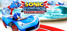 Sonic Racing Transformed 06 HD