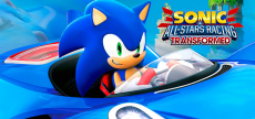 Sonic Racing Transformed 07 HD