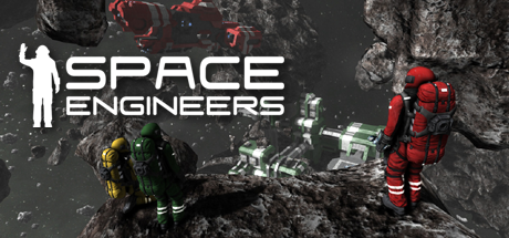 Space Engineers 08