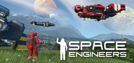 Space Engineers 11