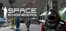 Space Engineers 01
