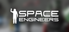 Space Engineers 03 blurred