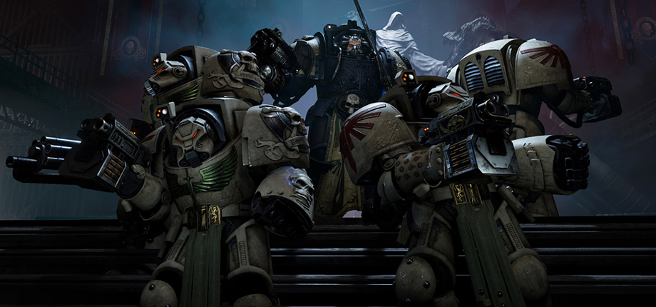 Space Hulk Deathwing 02 HD textless