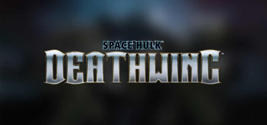 Space Hulk Deathwing 03 HD blurred
