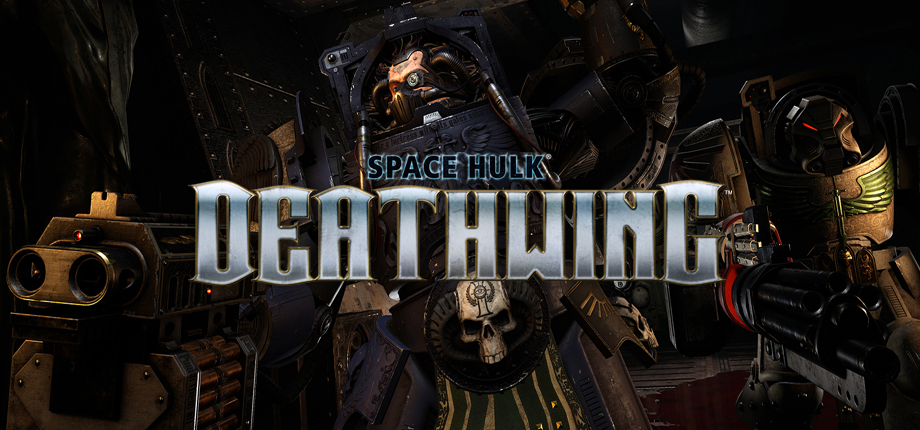 Space Hulk: Deathwing – Jinx's Steam Grid View Images