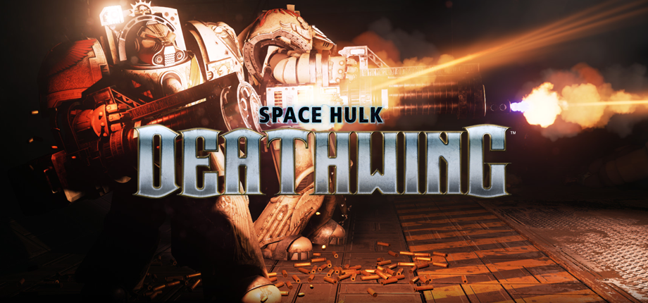 Space Hulk Deathwing 09 HD
