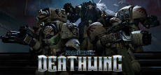 Space Hulk Deathwing 01 HD