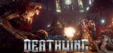 Space Hulk Deathwing 10 HD