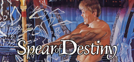 Spear of Destiny 04