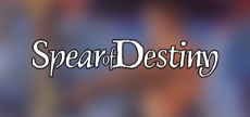 Spear of Destiny 03 blurred