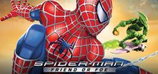 Spiderman Friend or Foe 01 HD