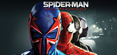 Spiderman Shattered Dimensions 01 HD