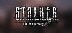 Stalker Call of Chernobyl 03 blurred