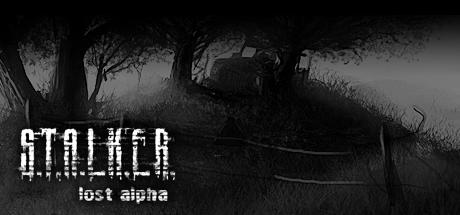 Stalker Lost Alpha 03