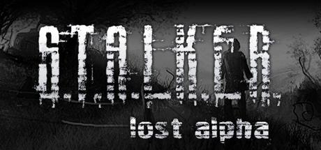 Stalker Lost Alpha 04