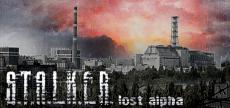 Stalker Lost Alpha 01